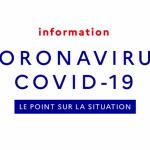 Covid-19 Guyane